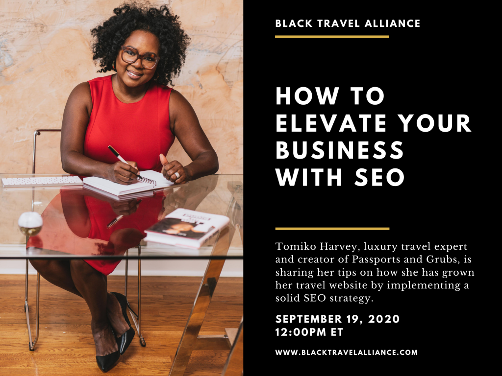 How To Elevate Your Business With SEO