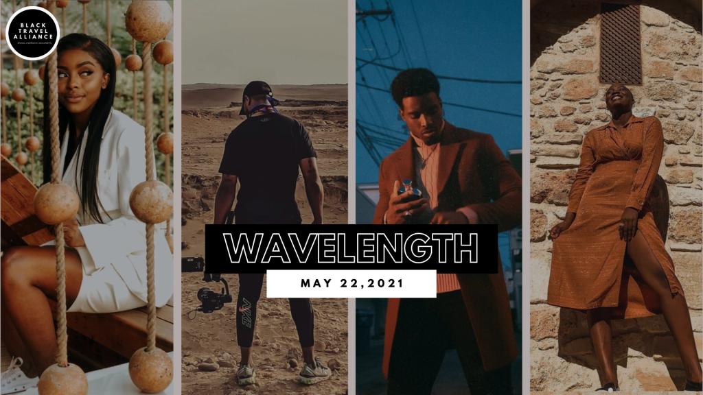 Wavelength 2